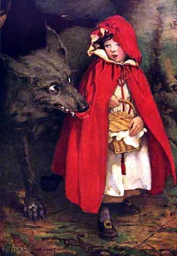 ¿Son los cuentos infantiles para niños?