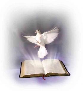 Atributos del Espíritu Santo