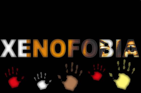 No a la Xenofobia en Taringa!