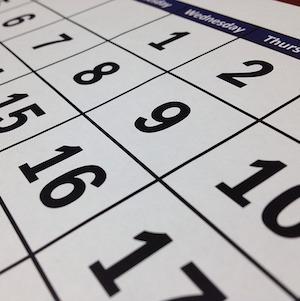 Tiempo ordinario ciudad redonda for Ciudad redonda calendario