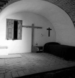 Monasterio Ebúrneo Celdasantateresa