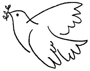 Peregrinos 21 De Septiembre Día Internacional De La Paz