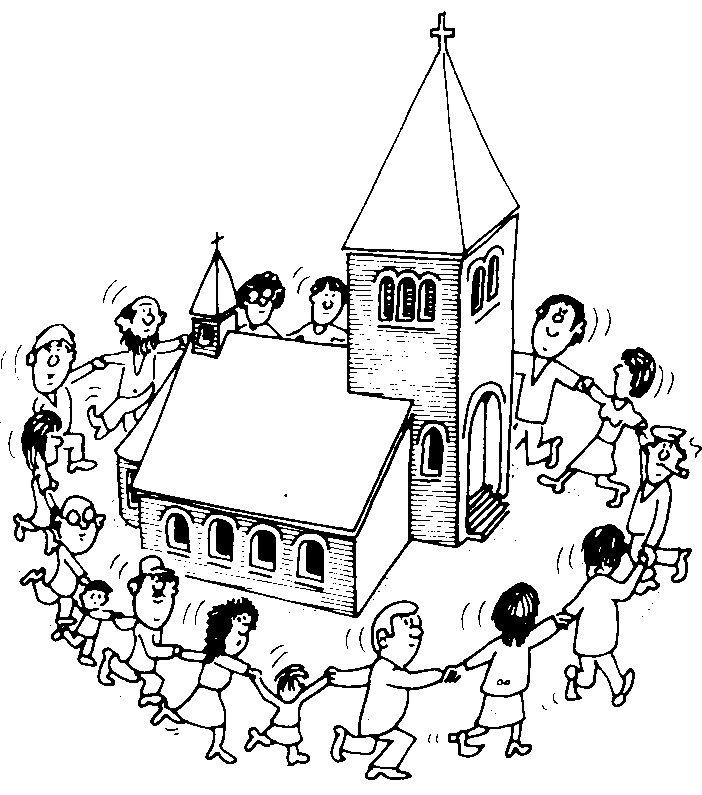 Im genes de iglesia im genes religiosas ciudad redonda - Dessin eglise ...