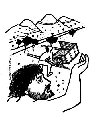 Evangelio del día - Lecturas del domingo, 9 de diciembre de 2012