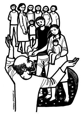 Evangelio según san Lucas (2,22-40), del domingo, 31 de diciembre de 2017