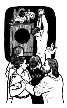 Evangelio según san Mateo (10,26-33), del domingo, 25 de junio de 2017