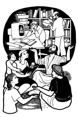 Evangelio según san Mateo (11,25-30), del domingo, 9 de julio de 2017