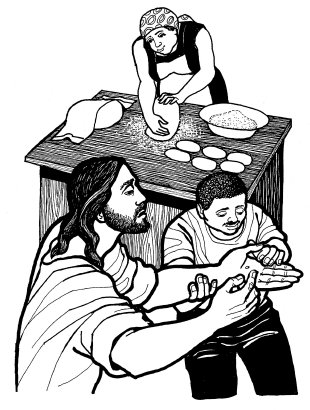 Evangelio según san Mateo (13,24-43), del domingo, 23 de julio de 2017