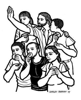 Evangelio según san Juan (6,51-58), del domingo, 16 de agosto de 2015