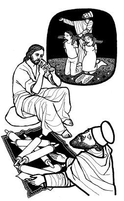 Evangelio según san Mateo (22,34-40), del domingo, 29 de octubre de 2017