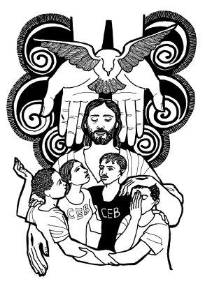 Evangelio según san Juan (3,16-18), del domingo, 11 de junio de 2017