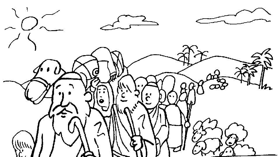 Reflexión del Evangelio - Homilía del martes, 21 de junio de 2011