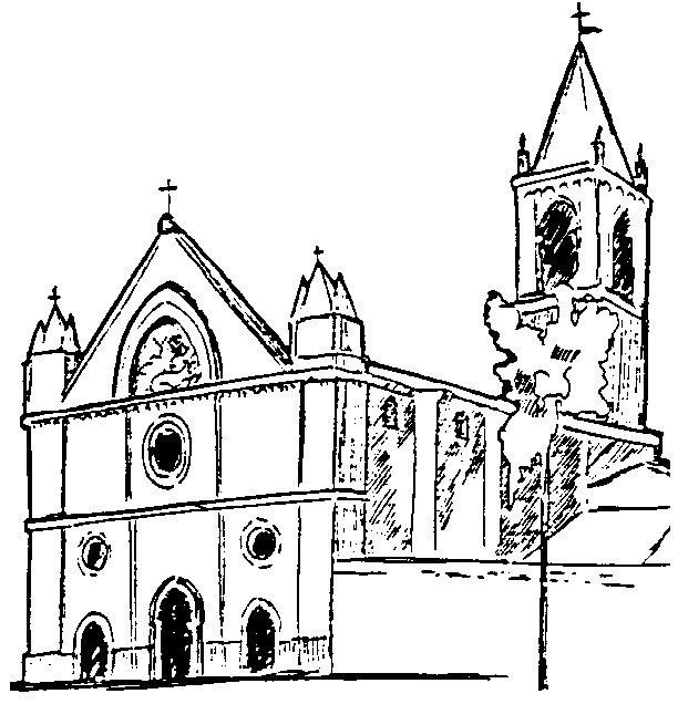Imágenes de Iglesia - Imágenes Religiosas - Ciudad Redonda