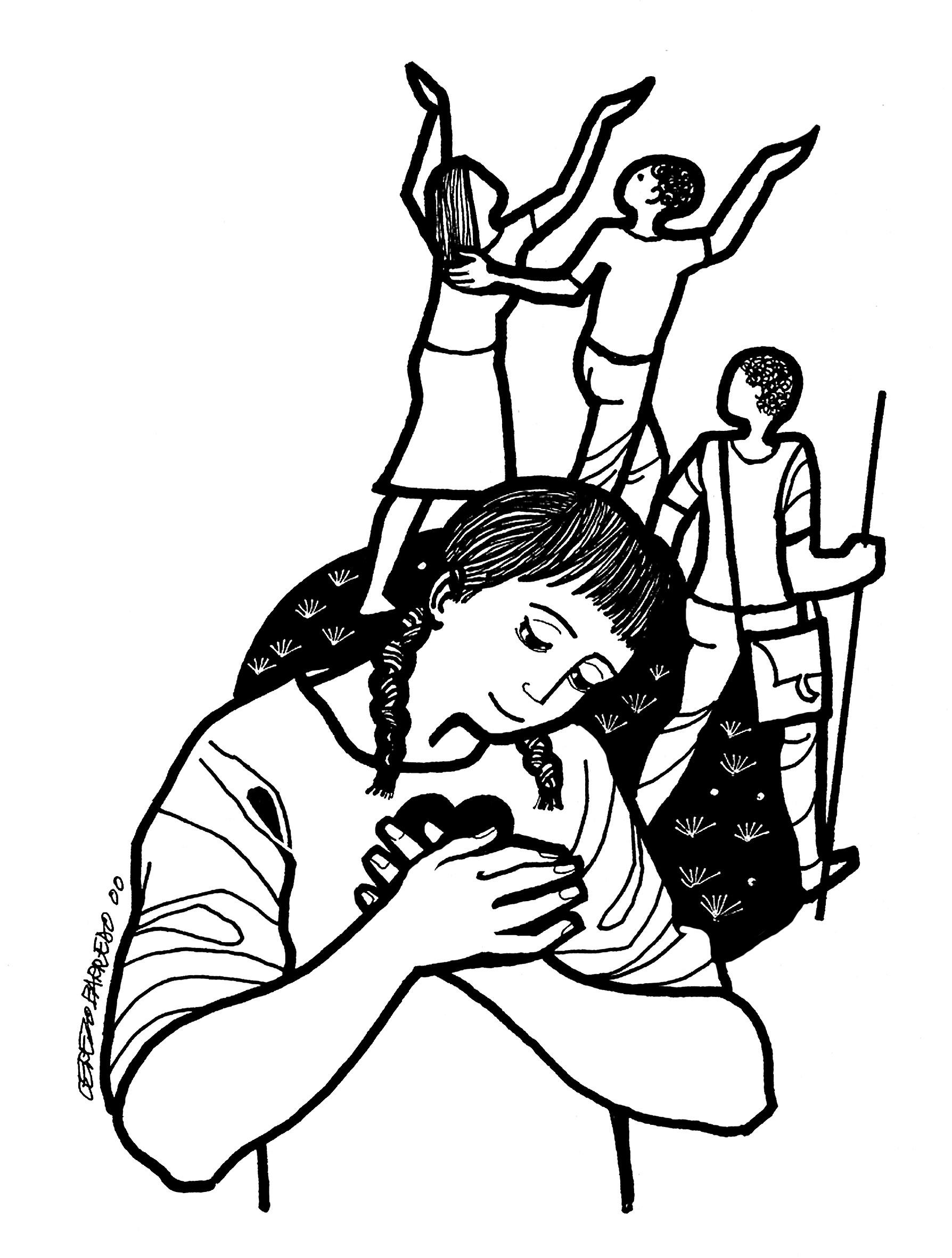 Evangelio del día - Lecturas del sábado, 1 de enero de 2011