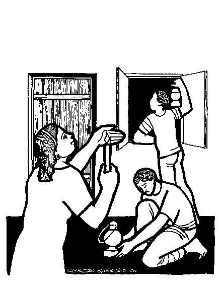 Evangelio del día - Lecturas del domingo, 11 de agosto de 2013