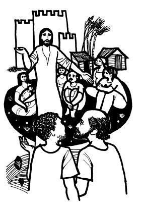 Evangelio según san Mateo (11,2-11), del domingo, 15 de diciembre de 2019