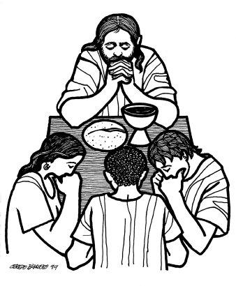 Evangelio segúngún san Marcos (16,15-20), del domingo, 13 de mayo de 2018