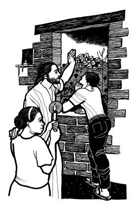 Evangelio según san Mateo (5,13-16), del domingo, 9 de febrero de 2020