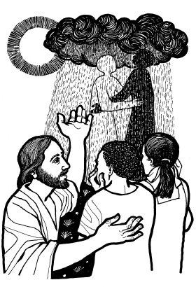 Evangelio según san Mateo (5,38-48), del domingo, 23 de febrero de 2020