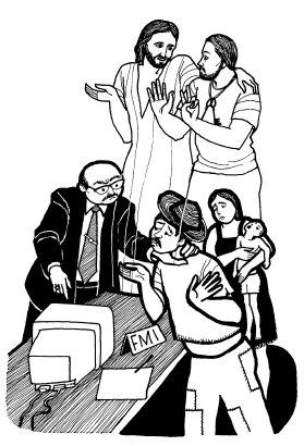 Evangelio según san Mateo (18,21-35), del domingo, 13 de septiembre de 2020