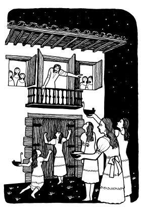 Evangelio según san Mateo (25,1-13), del domingo, 8 de noviembre de 2020